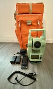 Leica Tc403 3'' Total Station, Surveying