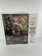 Rare Josephine Wall Love Is Blind 1000 Pc Puzzle Suns Out Factory Sealed