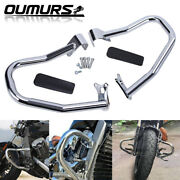 New Engine Guard Highway Crash Bar For Indian Scout Motorcycles Sixty 2015-2020