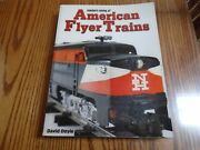 Standard Catalog Of American Flyer Trains By David Doyle - 2007
