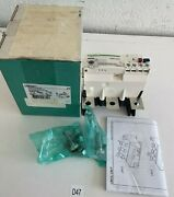 New Schneider Lr9f5371 Telemecanique Solid State Overload Relay 133-220a 0566012