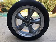 4 American Racing Wheels 17andrdquo And Michelin Pilot Super Sport 245/45/17 Tires G Body