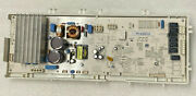 Oem Ge Washer Control Board 275d1543g006