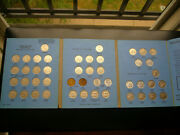 Canada 5 Cents 1922 To 1960 Complete Set 1925/1926 Near And Far