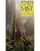 Monarchs Of The Mist The Story Of Redwood National Park And The Coast Redwoods