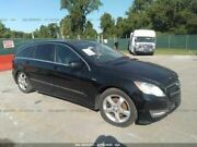Automatic Transmission 251 Type R350 Diesel Fits 12-13 Mercedes R-class 1573956