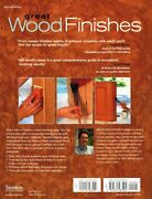 Great Wood Finishes A Step-by-step Guide To Beautiful Results Jewitt, Jeff