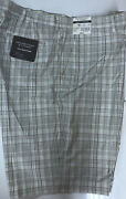 Roundtree And Yorke Men's Shorts Size 44 Clothing Big Tall Free Shipping