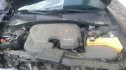 Motor Charger 2012 Engine 884136