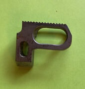 Used 131321-1/4-singer-feed Dog-for Sewing Machines Free Shipping