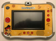 Vtech Innotab 3s Jake And The Never Land Pirates Wi-fi Learning Tablet