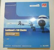 Hobby Master American Airlines Lockheed L-188 Electra Ii - 1/200 Model - Hl1006
