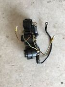 6e5-8195b-01-00 Relay Pack Assy 1999-2004 F75 F80 F90 F100 Hp Yamaha Outboard