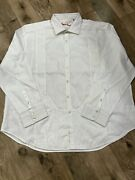 Robert Graham Limited Edition Mens Casual F/s Shirt 4xl Classic Fit