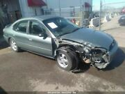 Driver Front Door Electric Without Keyless Entry Pad Fits 00-07 Taurus 214550