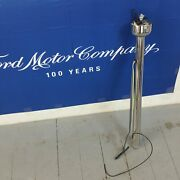 1979 - 1993 Mustang Polished Stainless Column Hot Rod Street Rod Automatic New