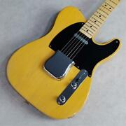 Fender American Vintage And03952 Telecaster Electric Guitar