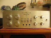 Marantz 7t Solid State Iconic Preamplifier