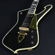 Ibanez Limited Edition Ps10 Pearl Black Electric Guitar