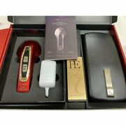 Artistic Andco Ghost Premium Dr.arrivo Red 40ml Set With Serum From Japan