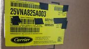 Carrier Infinity -2 Ton 18 Seer Residential 5 Stage Heat Pump 25vna825a300