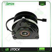 Electric Pto Clutch For 325 335 345 Gx335 Tractor John Deere Am133209 X0422