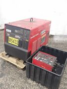 Lincoln Electric Powerwave 455m Lincoln Electric Powerwave 455m Welder 5