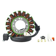 Stator For Motocycle Triumph Oem Replacement T1300039