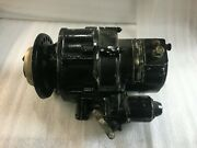 Aircraft Pratt And Whitney R985 Radial Engine Starter By Bendix P/n 915-3f