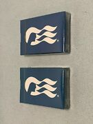 Princess Cruises Playing Cards Vintage Sealed - Itand039s The Love Boat -- Lot Of 2