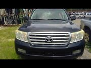 Driver Left Front Door Without Moulding Fits 08-11 13 Land Cruiser 600025