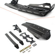Skid Plate Long Engine Protector Bash Guard Cover For Bmw R1200gs Adventure 2014