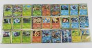 Pokemon Generations Complete Set + Radiant Collection + Mythical Promos Nm/m