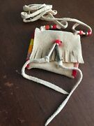 Great Sioux Nation 2004 Lewis And Clark Coin And Pouch Set