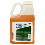 Remedy Ultra Specialty Herbicide Weed Killer And Brush Control At Rangeland Pas...