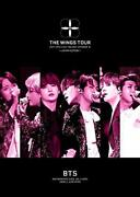 2017 Bts Live Trilogy Episode 3 The Wing Tour Japan Edition [blu-... From Japan