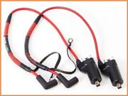 1991 Ducati 900ss Nology Hotwire Plug Cord And Genuine Ignition Coil Yyy