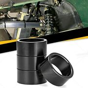 2 Rise Lift Spacers Kit Fit Yamaha Grizzly Series 350 400 450 550 660 700 Atv