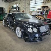 2004-2009 Bentley Continential Gt Automatic Transmission Complete 19k Miles