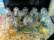 Lot Of 12 Vtg Franklin Mint Wizard Of Oz Music Boxes Pick Up Only