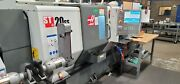 Used 2016 Haas St-20ss Cnc Turning Center Lathe W Barfeed Parts Catcher Ethernet
