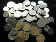 Forex Foreign Exchange Coin Lot Israel 215 New Sheqel 189