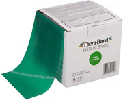Theraband Resistance Bands 50 Yard Roll Professional Latex Elastic Band For And And