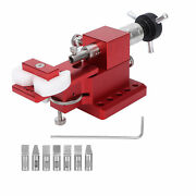 Watch Bottom Prying Machine Watch Back Case Cover Opener Remover Repair Tool Kit