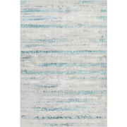 Surya Lustro Modern 7and03910 X 10and039 Rectangle Area Rugs Lsr2310-71010
