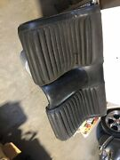1965 1966 1967 1968 1969 1970 Mustang Fastback Gt Shelby Rear Lower Seat Cushion
