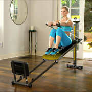 Total Gym Xtreme Home Gym 60+ Exercises Free Shipping
