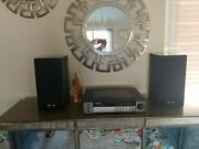 Meridian Dsp3100 And Meridian91a Dvd/cd Player Processor Super Clean