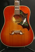 Used Gibson Dove Acoustic Guitar Tyd767