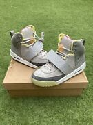 Air Yeezy 1 Zen Grey Size 9.5 With Og Box ⭐️no Star Loss⭐️